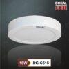 đèn led panel 18w sdgc518 duhal