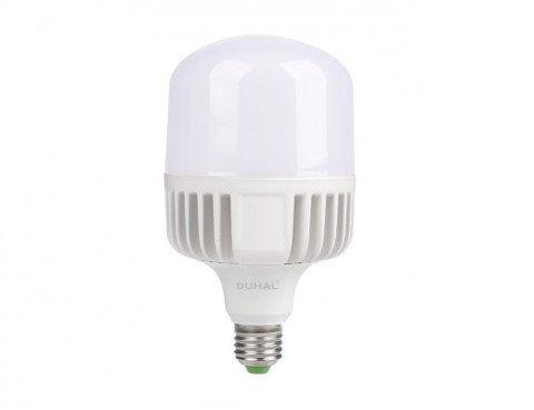 bóng led bulb 60w duhal sbnl860