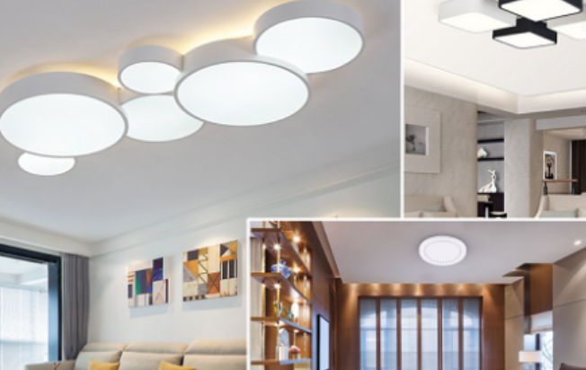 các loại đèn led phổ biến trên thị trường