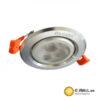 Đèn led âm trần chiếu điểm 3W SDFA203 Duhal