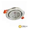 Đèn led âm trần chiếu điểm 7W SDFA207 Duhal