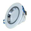 đèn duhal âm trần tán quang dfh203 3w