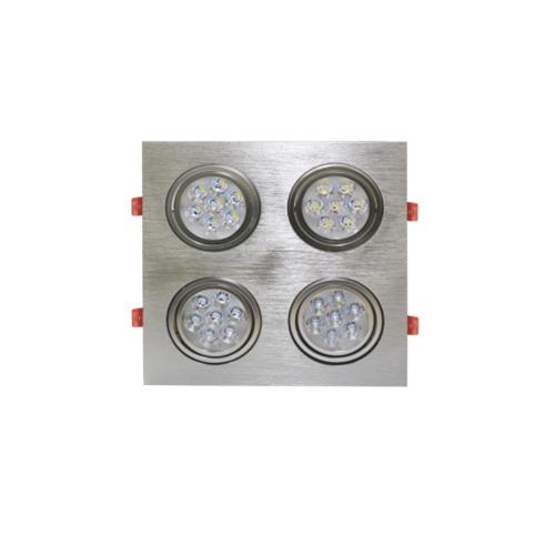 Đèn âm trần led chiếu điểm 28W SDFC208 Duhal/ DFC208 Duhal