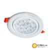 Đèn led âm trần chiếu điểm 12W SDFA212 Duhal