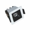 Đèn led âm trần chiếu sâu mini 3w DFA0031 Duhal
