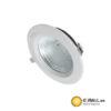 Đèn âm trần led chiếu điểm 20W DFA0201 Duhal