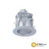 Đèn downlight âm trần có kính 3W LHK2.5 Duhal