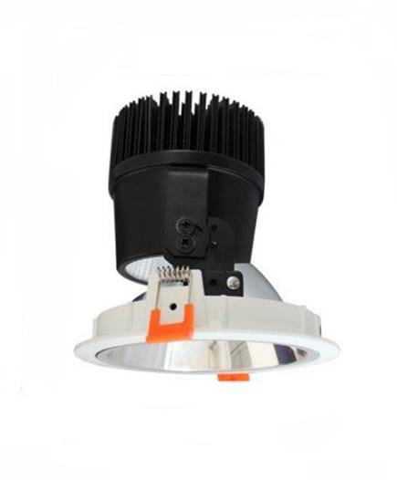 Đèn downlight âm trần led chiếu điểm 12W DFA411 Duhal