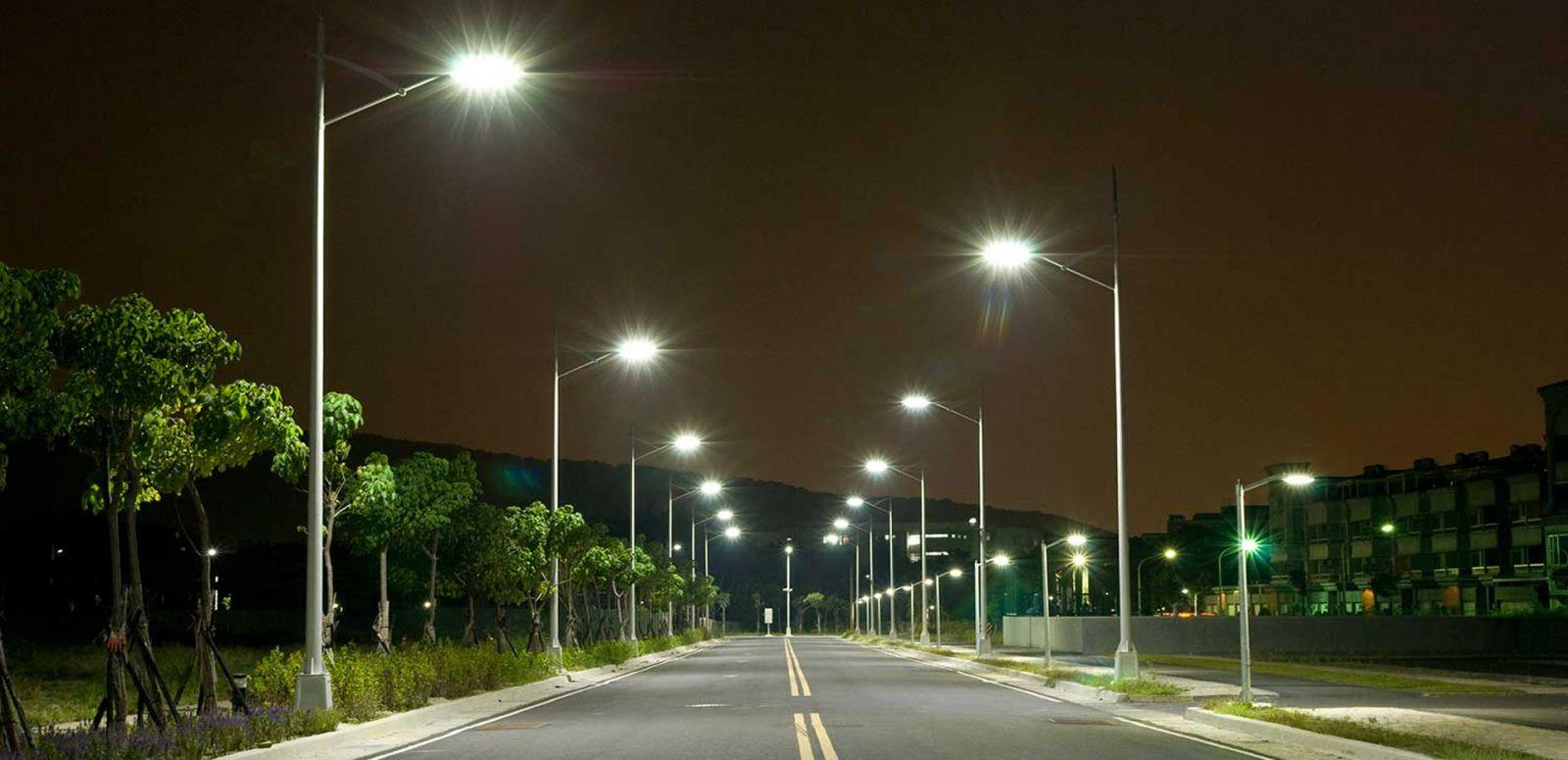 các dòng đèn led được sử dụng phổ biến