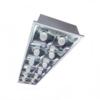 Đèn máng led âm trần đui E27 60W PQX125 Duhal