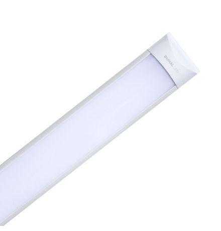 Đèn ốp trần led đổi màu 20W SDLD0201 Duhal
