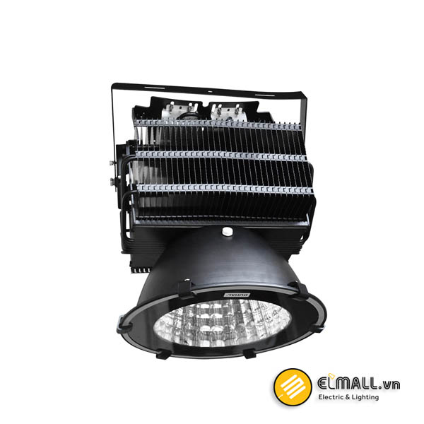 Đèn pha led 500W AJA435 Duhal