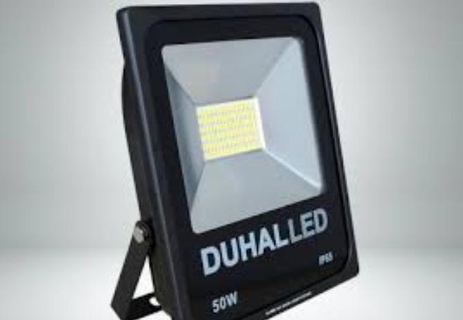 công suất đèn led pha duhal