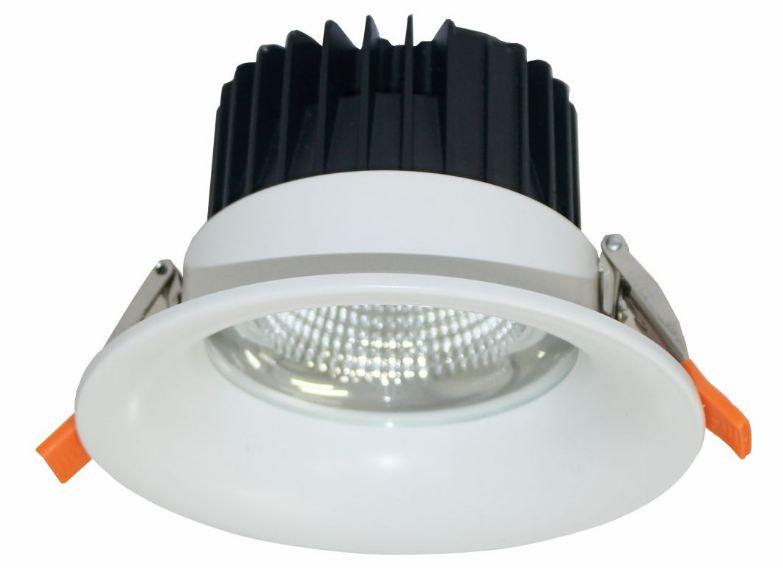 đèn led âm trần 30w dfa0305 duhal