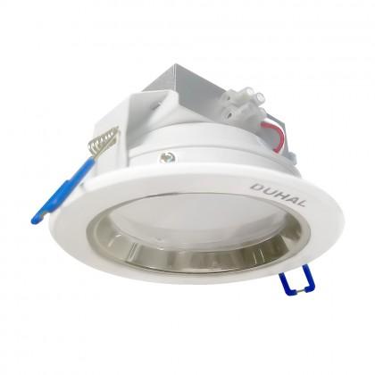 đèn led âm trần 9w dfa509 duhal
