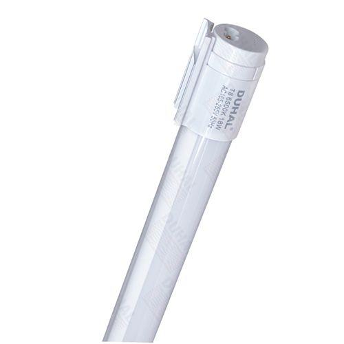 Đèn led tuýp thủy tinh T8 9W DH-D801 Duhal ((DH-D801))