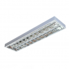 Máng đèn phản quang lắp nổi âm trần 2x9w TDA209 Duhal