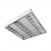 Máng đèn phản quang âm trần 2x14w TDA214 Duhal
