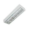 Máng đèn led phản quang lắp nổi 1x9w LDN109 Duhal