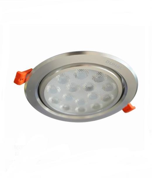 Đèn led âm trần chiếu điểm 15W SDFA215 Duhal