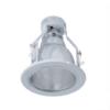 Đèn downlight âm trần có kính 3W LHK3 Duhal