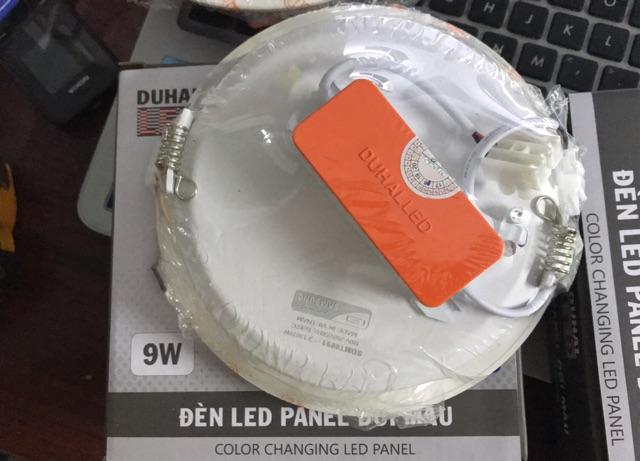 ảnh đèn led panel sdmt duhal