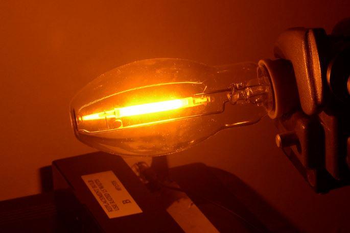 bóng đèn hps
