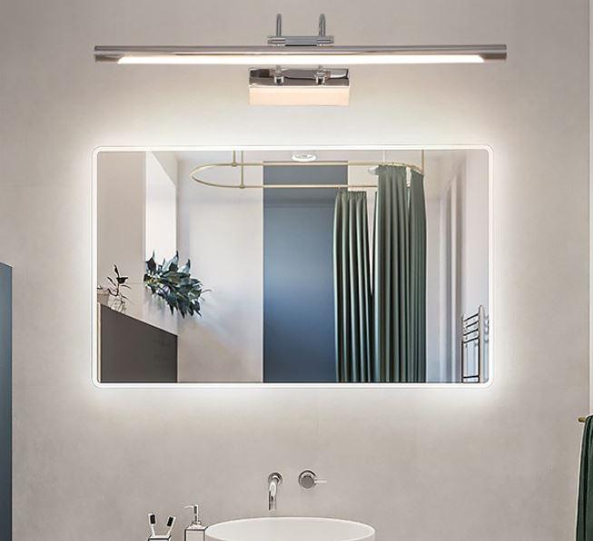 đèn led tuýp cho phòng tắm
