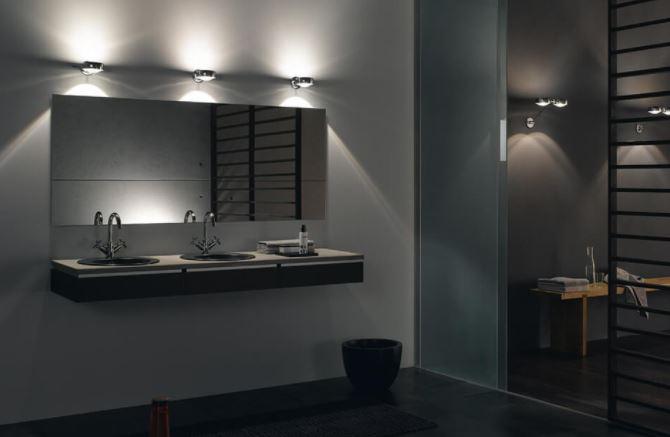 tư vấn bóng đèn phòng tắm loại nào tốt